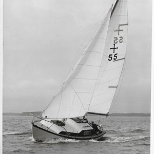 <p><strong>Carabella</strong></p><p>Designer: David Cheverton<br />Builder: Cheverton Yachts<br />Launched: 1965<br />Class: Caravelle Mk 3</p>