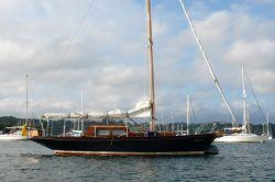 <p><strong>Puffin 2</strong></p><p>Designer: Westmancot Brothers<br />Builder: Westmancot Brothers<br />Launched: 1886<br />Class: One off</p>