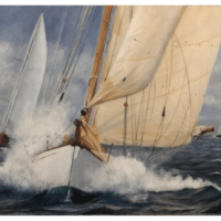 Spirit of the Regatta 2019